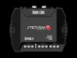 STETSOM IR400.4