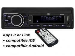 FOUR CONNECT 4-MP100BTI
