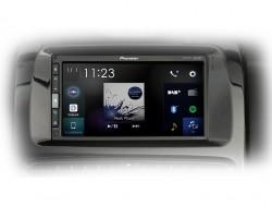 PIONEER SPH-EVO62DAB-CLIO